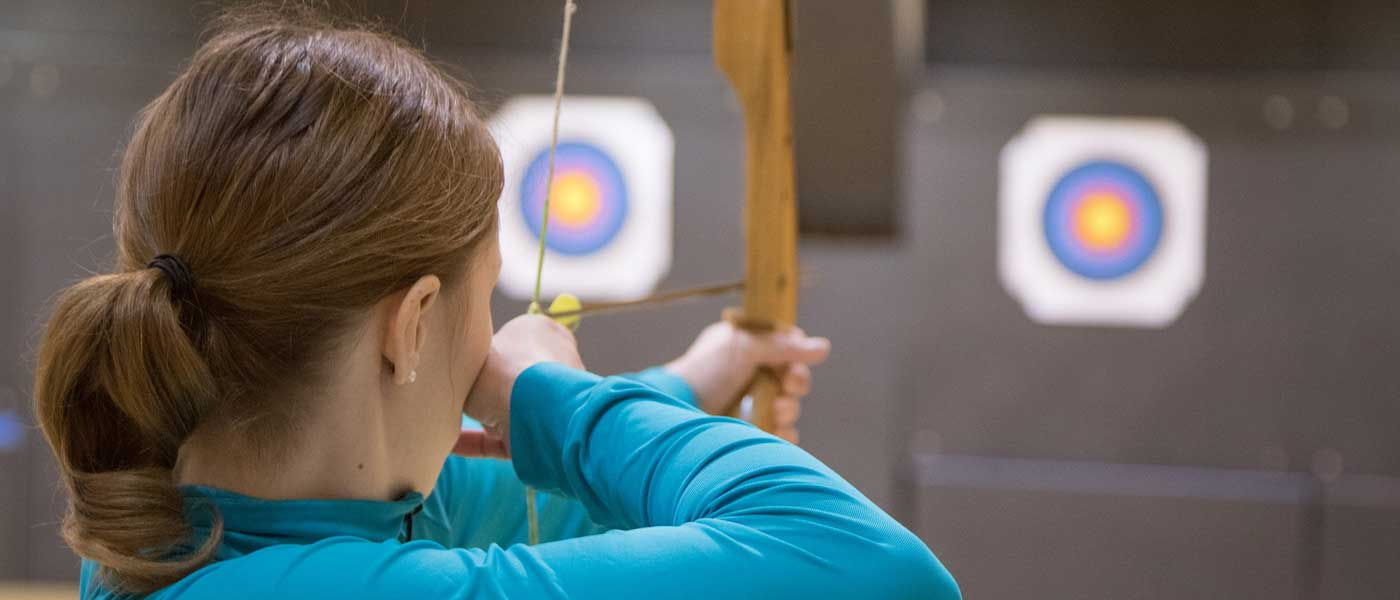 Are You Aiming for the Right Target?